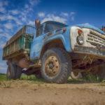 トラックの錆はキケン!錆の予防と防錆塗装の重要性