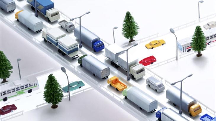 【冷凍冷蔵車】のトラブル防止!シーズンイン点検