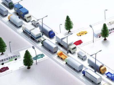 自動運転トラック導入のメリット・デメリット