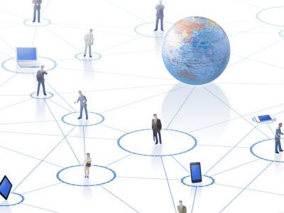 IOTは物流の未来をどう変える?モノのインターネット化が与えるインパクト