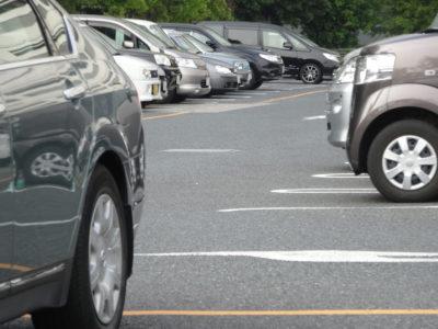 駐車場の防犯対策とその限界