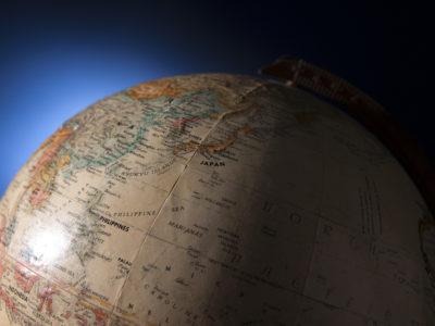 海外における貨物盗難の現況