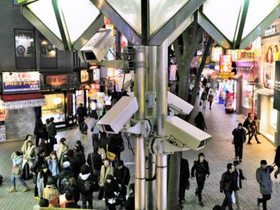 監視カメラの活躍を支える、画像分析技術のいま