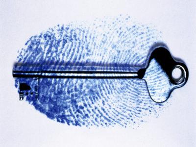 生体認証によるセキュリティの安全度はどれくらい?