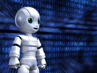 人手不足の警備業界に朗報。犯罪抑止にロボットを活用!