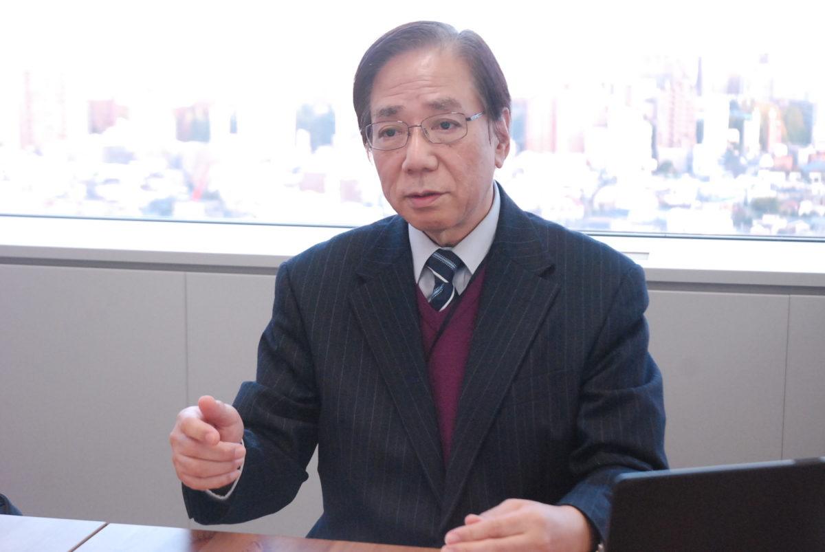 [連載]Part.1 東京五輪がラストチャンス?日本の物流が100年遅れるかもしれない理由