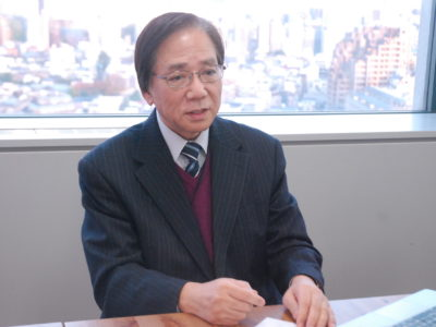 [連載]Part.2 日本が「物流の過疎地」になる!?世界のトラックセキュリティ最前線